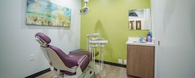 Painless Dental Treatment Humble TX